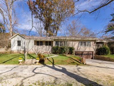 Hendersonville Single Family Home For Sale: 426 Stoney Mountain Road