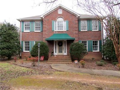 Rutherfordton Single Family Home For Sale: 131 Briarwood Drive