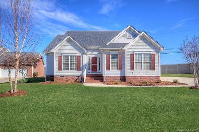 Cabarrus County Single Family Home For Sale: 3208 Huntley Place
