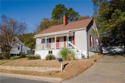 Cabarrus County Single Family Home For Sale: 104 Parallel Court