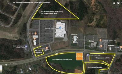 Residential Lots & Land For Sale: 198 Browns Hill Road