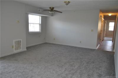 Charlotte NC Rental For Rent: $1,100