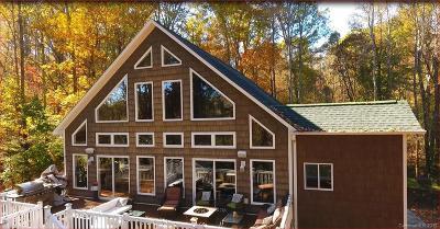 Mooresville Single Family Home For Sale: 696 White Oaks Road