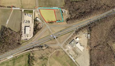 Statesville Residential Lots & Land For Sale: 130 Stamey Farm Road