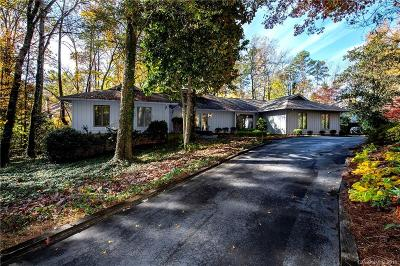 Lake Wylie Single Family Home Under Contract-Show: 32 Catawba Ridge Road