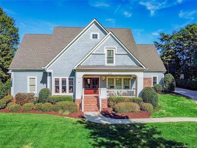Mooresville Single Family Home For Sale: 268 Milford Circle