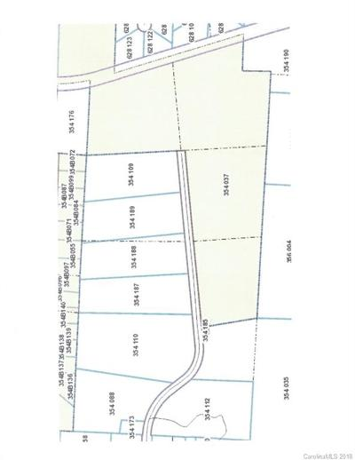 Salisbury Residential Lots & Land For Sale: Coley Road