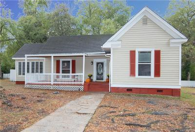Chester Single Family Home For Sale: 122 Pine Street