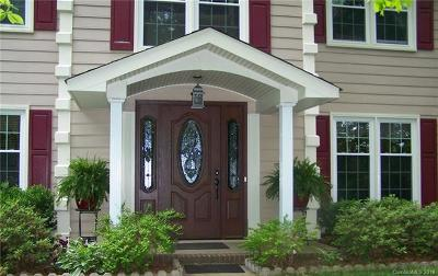 Single Family Home For Sale: 589 Tryon Place