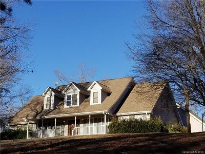 Tryon NC Single Family Home For Sale: $550,000