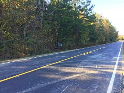 Residential Lots & Land For Sale: 00-A Waxhaw Creek Road