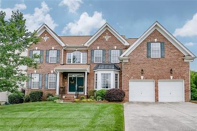 Harrisburg, Kannapolis Single Family Home For Sale: 7246 Streamhaven Drive
