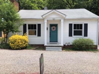 Midwood Single Family Home For Sale: 1612 Hawthorne Lane