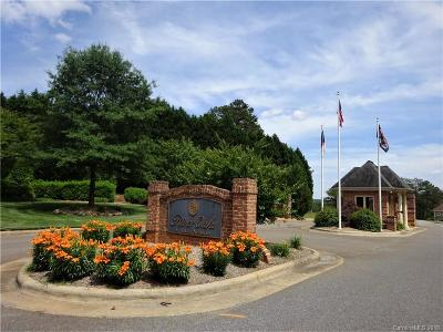 Statesville Residential Lots & Land For Sale: 204 Broken Arrow Drive #16