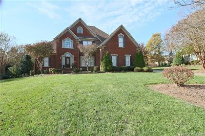 Cabarrus County Single Family Home For Sale: 955 Flannery Place NW