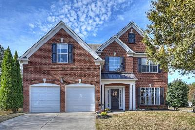 Matthews Single Family Home Under Contract-Show: 2102 Cantata Court #42