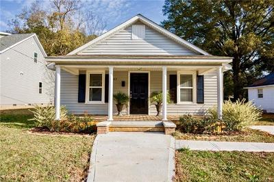 Single Family Home Under Contract-Show: 537 Chestnut Street