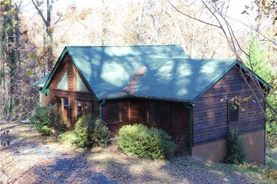 Tryon NC Single Family Home For Sale: $325,000