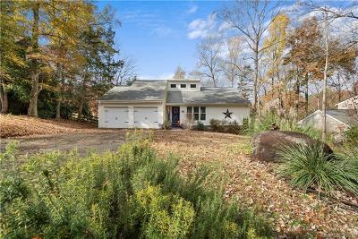 Single Family Home For Sale: 9220 Fairway Ridge Road