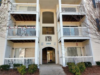 Harrisburg Condo/Townhouse Under Contract-Show: 3946 Town Center Road
