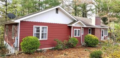 Hendersonville Single Family Home For Sale: 529 Alta Vista Lane