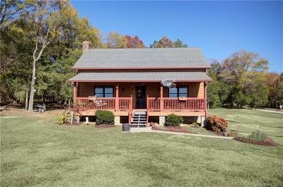 Single Family Home Under Contract-Show: 3727 Tom Starnes Road