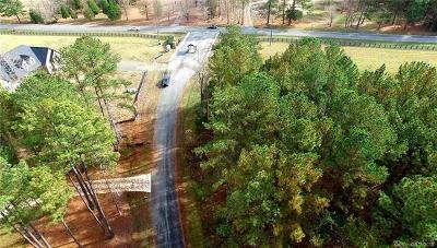 Concord Residential Lots & Land For Sale: 11100 Lower Rocky River Road