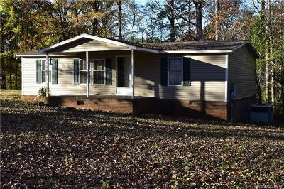 Iredell County Single Family Home For Sale: 123 Springtime Lane