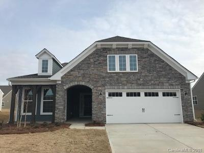 Lancaster Single Family Home For Sale: 3149 Oliver Stanley Trail #772