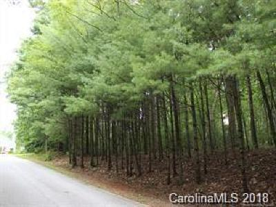 Henderson County Residential Lots & Land For Sale: Lot 39 Trenholm Woods Drive