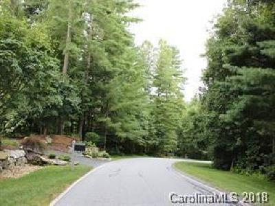 Residential Lots & Land For Sale: Lot 415 Chattooga Run