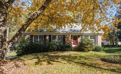 Barclay Downs, beverly woods, beverly woods east Single Family Home For Sale: 4015 Pemberton Drive