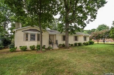 Single Family Home For Sale: 22327 Torrence Chapel Road #1 Block