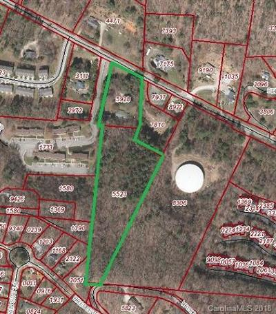 Residential Lots & Land For Sale: 103 Mills Gap Road