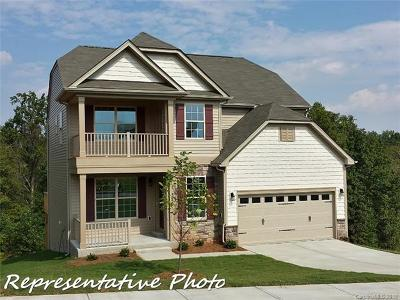 Single Family Home For Sale: 484 Snapdragon Drive #LOT 276