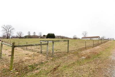 Residential Lots & Land For Sale: Linneys Mountain Road