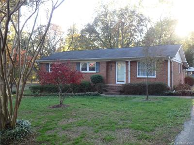 Monroe NC Rental Application Received: $1,300