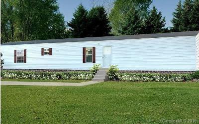Lenoir Single Family Home For Sale: 2036 Enlos Place #3