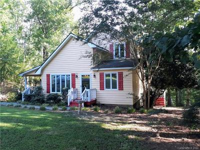Mount Gilead NC Single Family Home For Sale: $186,999