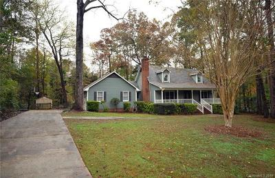York Single Family Home For Sale: 119 Providence Place
