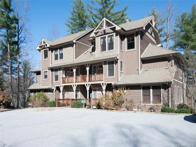 Jackson County Condo/Townhouse For Sale: 65 Southshore Drive #A1
