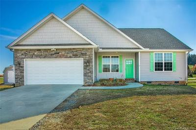 Flat Rock NC Single Family Home For Sale: $274,900