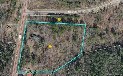 Lake Lure Commercial For Sale: 481 Nc 9 Highway
