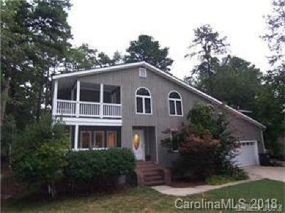 Tega Cay Single Family Home For Sale: 1049 Palmyra Drive