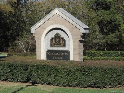 Fort Mill Condo/Townhouse Under Contract-Show: 211 Heritage Boulevard #506