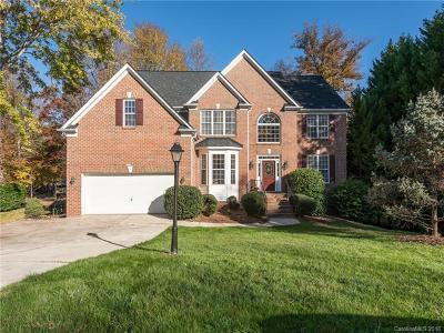 Single Family Home For Sale: 5343 Shannamara Drive