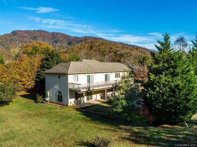 Lake Lure NC Single Family Home For Sale: $349,000