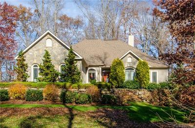 Waynesville Single Family Home For Sale: 265 Maple Grove Church Road