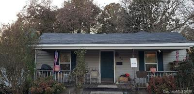 Concord Single Family Home For Sale