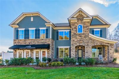 Concord Single Family Home Under Contract-Show: 369 Winding Oaks Lane SE #114